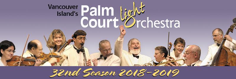 Palm Court Light Orchestra